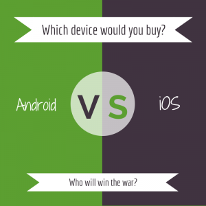 android vs ios