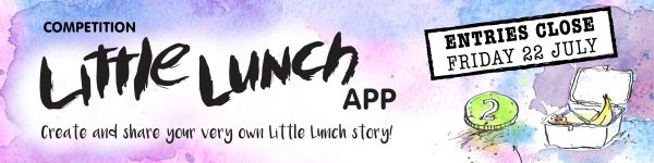 ACTF | Little Lunch App Competition