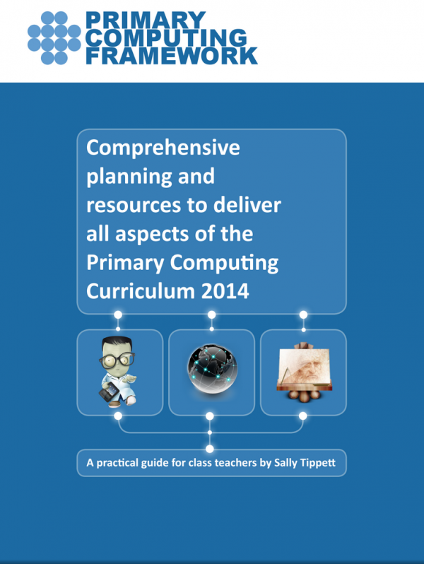 Primary Computing Framework