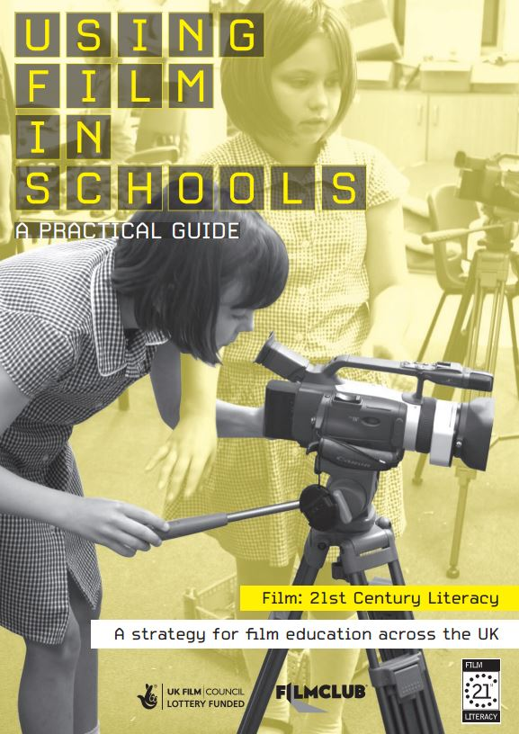 using film in education