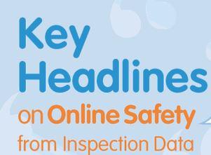 Key headlines on online safety